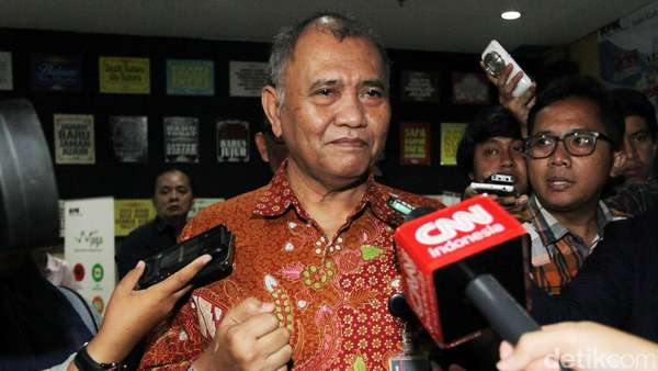 Ketua KPK: Kapolri Sudah Minta Maaf Soal Pembandingan Penanganan Kasus Ahok
