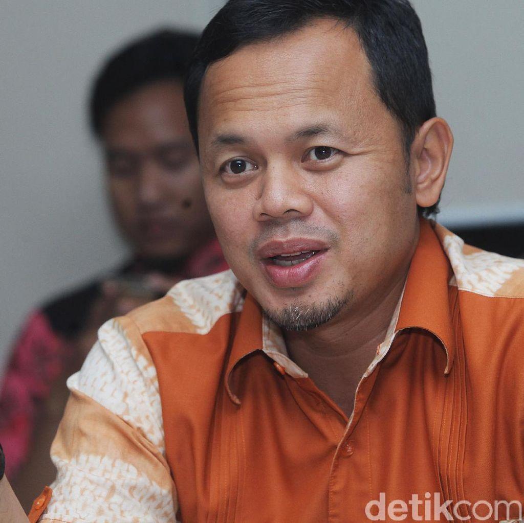 DPP PAN Gelar Rapat Siang Ini, Bahas Sikap Politik?