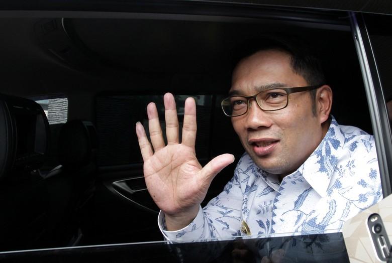 Cak Imin akan Deklarasikan Ridwan Kamil di Pantura