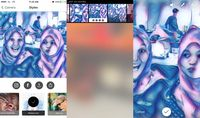 <i>Yuk</i> Bikin Video di Instagram Stories Makin Menarik