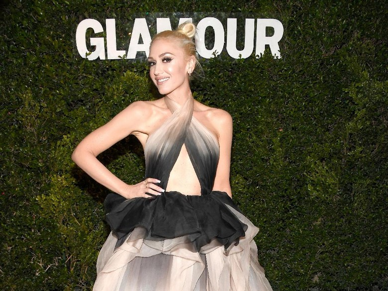 Gwen Stefani Foto: Frazer Harrison/Getty Images for Glamour