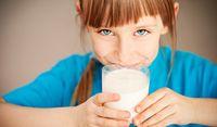Susu untuk menambah energi saat mudik