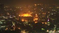 Sindiran Toleransi Basa-basi untuk Terowongan Silaturahmi