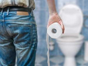 Viral Perusahaan Potong Gaji Karyawan karena Terlalu Sering ke Toilet