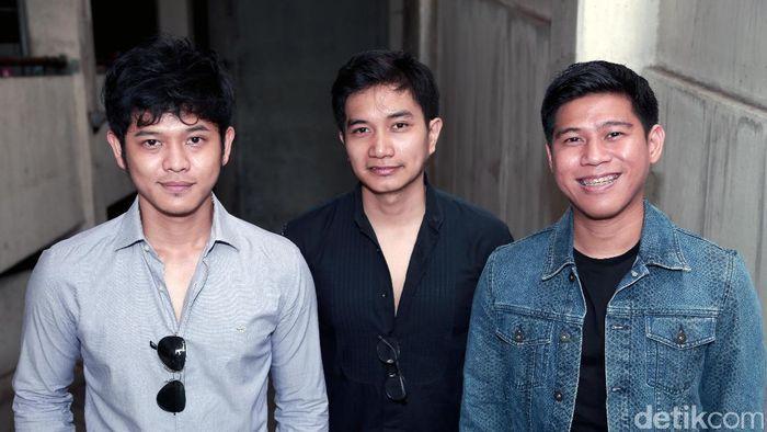 Trio Pecipta Lagu, Lale Ilman Nino