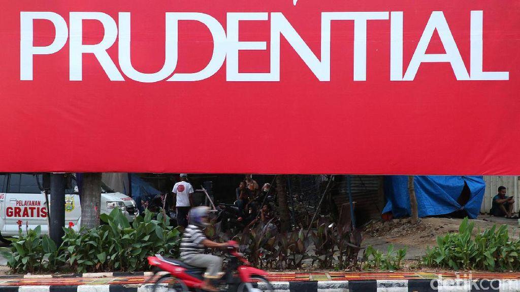 Prudential Bangkit dari Pandemi & Upaya Meliterasi Masyarakat