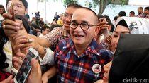 Dukung Jokowi, Ruhut Masuk Tim Bravo 5 Bersama Luhut