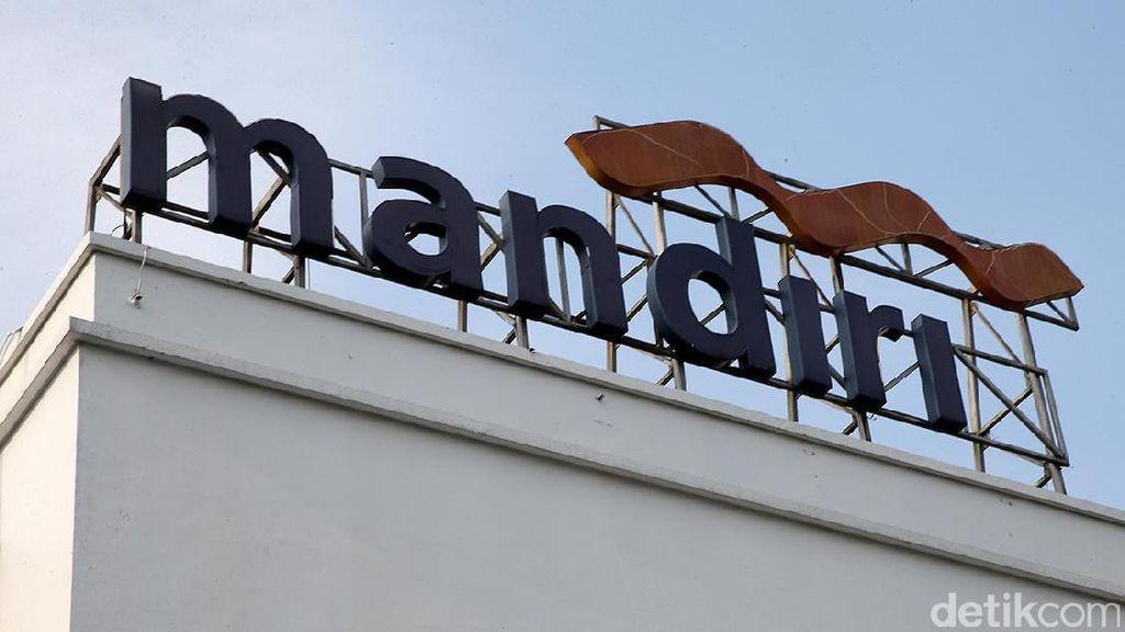 Bank Mandiri Harapkan Bunga Acuan BI Bisa Turun