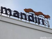 Bank Mandiri Beberkan Hoax Transfer Rp 800 Triliun