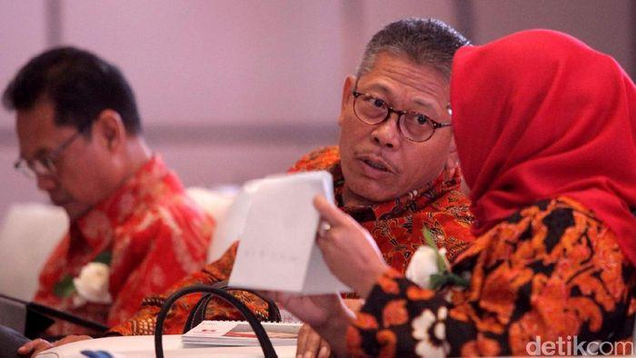 I Gusti Ngurah Putra (Foto: Grandyos Zafna)