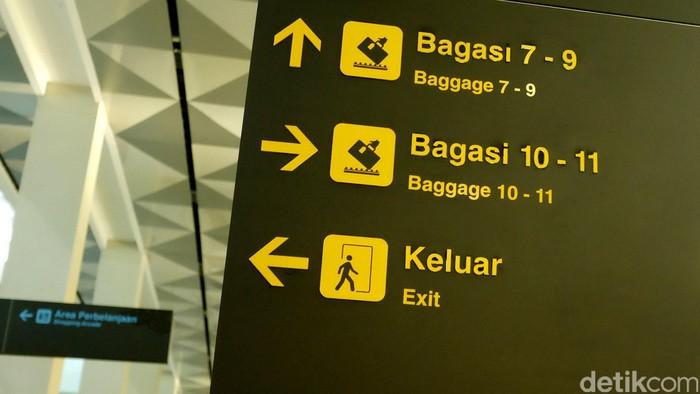 Bagasi Bandara