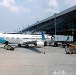 Garuda Beri Diskon 15% ke Mahasiswa hingga Dosen UMI Makassar