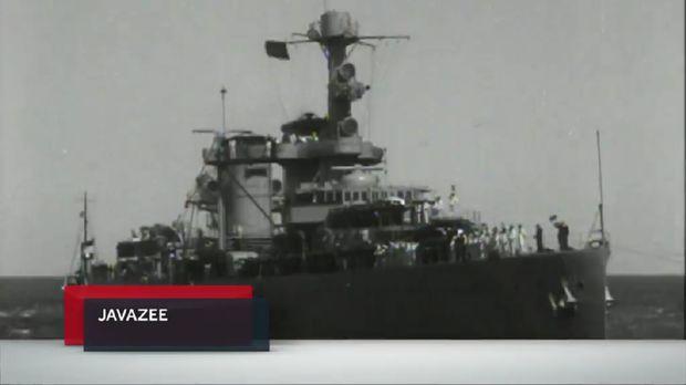 3 Bangkai Kapal Perangnya Hilang di Laut Jawa, Belanda Minta Ada Investigasi