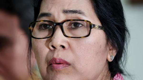 TKN Jawab Poyuono soal Bowo Sidik: Jangan Dikaitkan Capres karena Cap Jempol