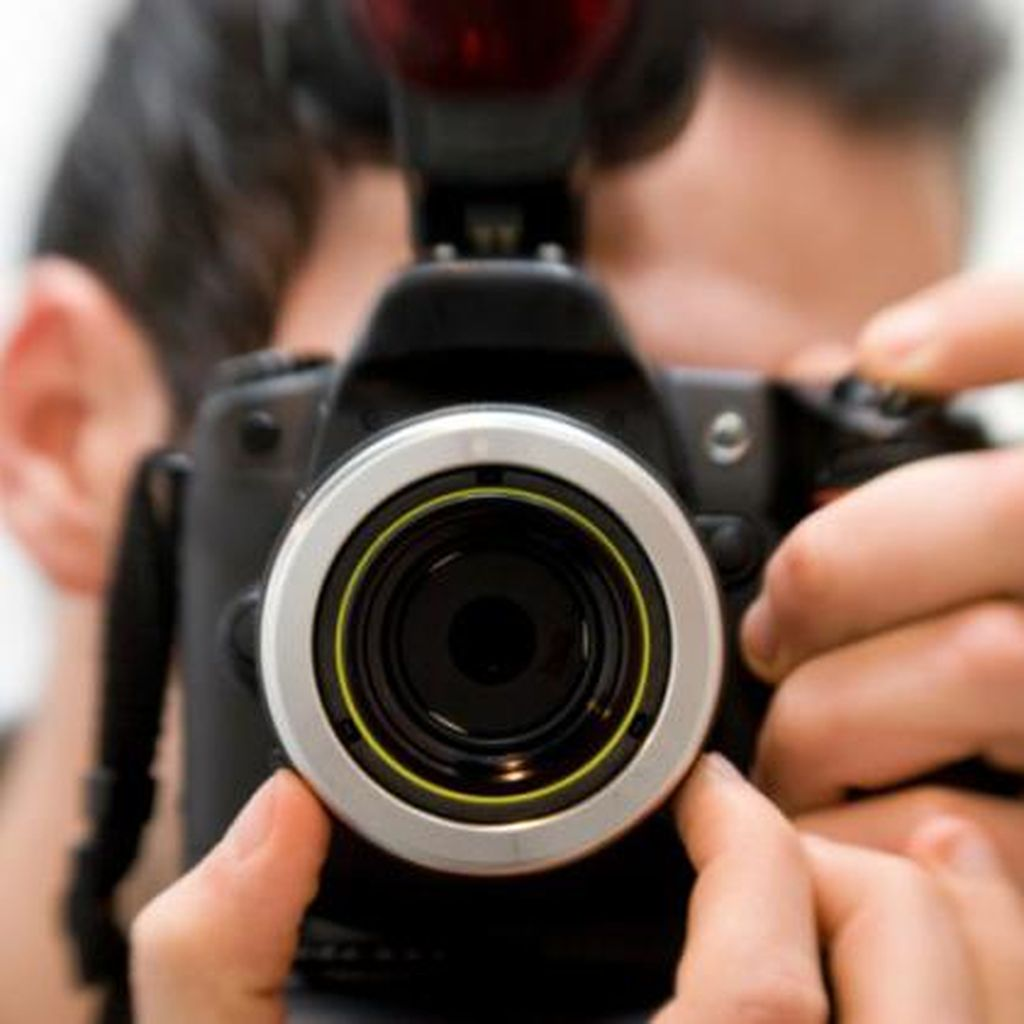 Kamera Jarang Dipakai, Bisa Jadi Jamuran?
