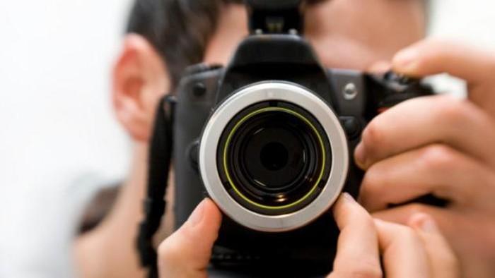 Ilustrasi Kamera. Foto: (Thinkstock)