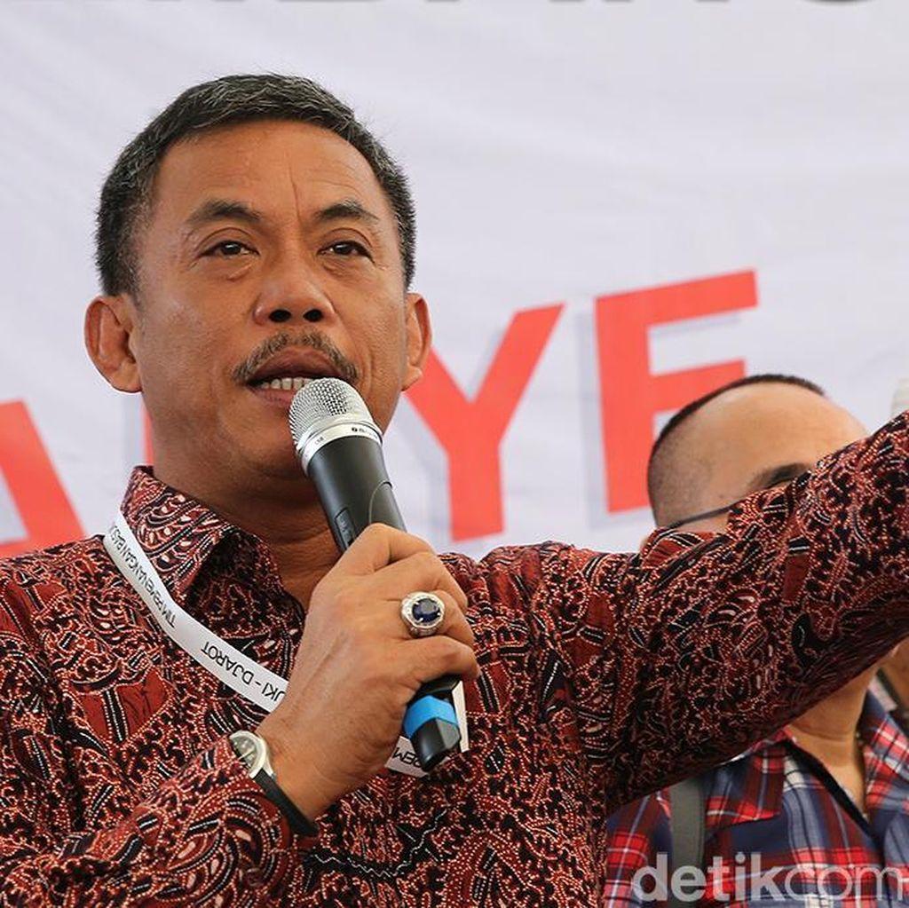 Ketua DPRD: Gerindra-PKS Harus Cari Cawagub DKI yang Paham Jakarta