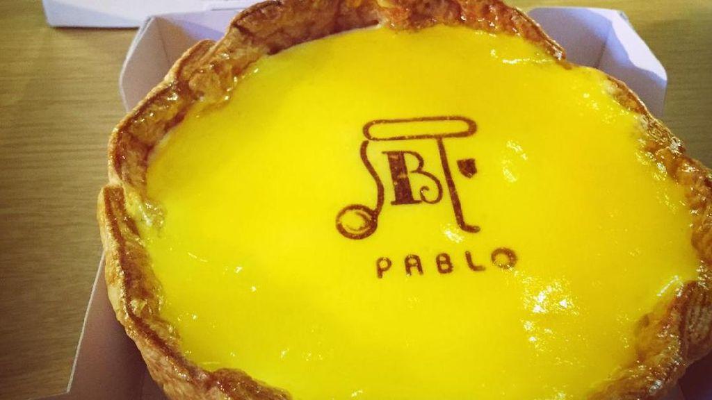 Pablo, Cheese Tart Premium dari Jepang Kini Bisa Dinikmati di Indonesia