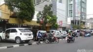 Massa Aksi 22 Mei Diprediksi Serbu Restoran saat Buka Puasa