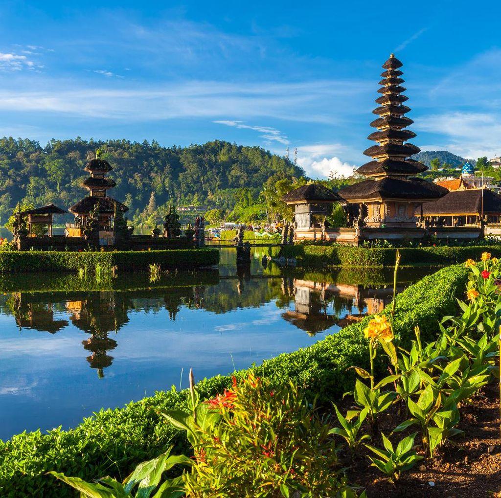 Tahun 2018, Bali Masih Jadi Primadona Traveler Dalam & Luar Negeri