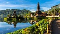 Selamat! Bali Jadi Destinasi Paling Populer 2021 Versi Tripadvisor