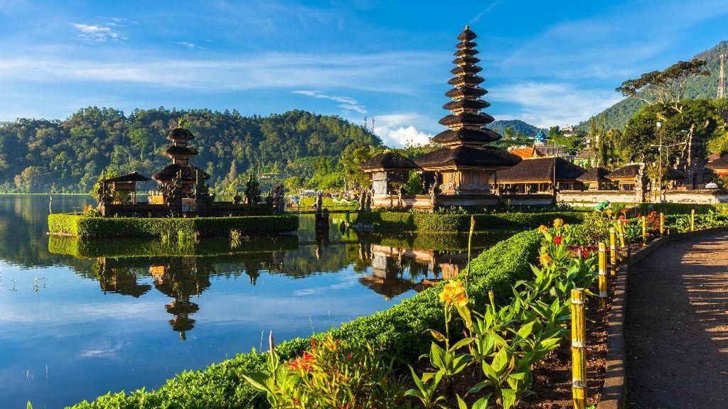 Polemik Wisata Halal di Bali