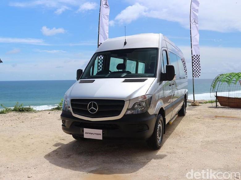 Mercedes Mini Van >> Merasakan Jadi Penumpang Mini Van Mewah Mercy