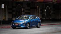 Khusus Grab, Hyundai Belum Jual Umum Mobil Listrik Ioniq Sekarang