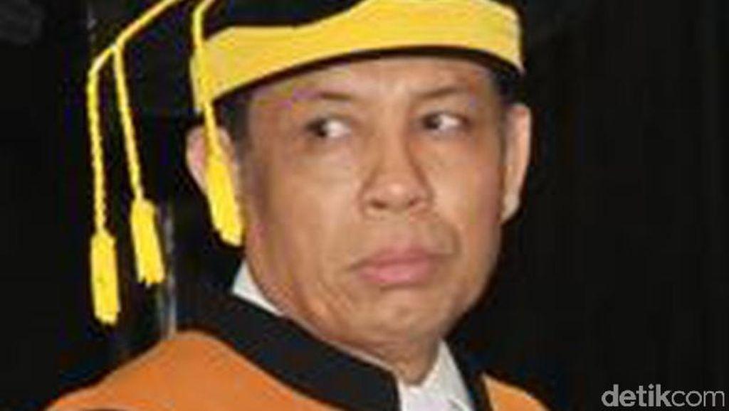 Takdir-Nurul-Sumanatha, Trio Hakim Agung Bernilai Rp 16 Triliun