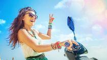 Indonesia Masuk 10 Besar Destinasi Terbaik Solo Traveling Wanita