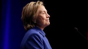 Hillary Sindir Trump: Ribut dengan Kim Jong-Un Membuatnya Tersenyum