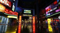 Liburan Akhir Tahun Mewah dan Hemat, Yuk ke Trans Studio Bandung