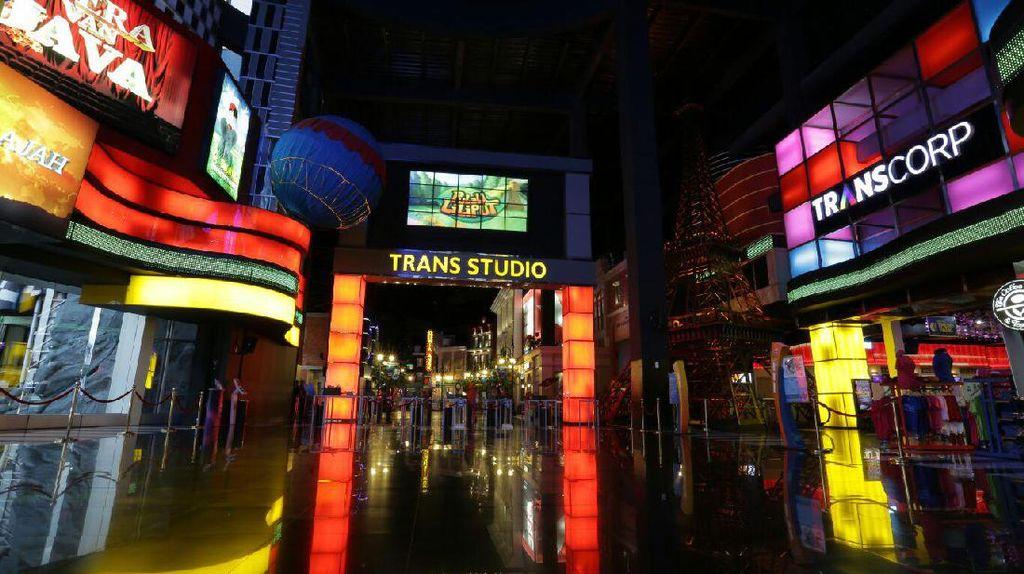 Meriahkan Hari Kemerdekaan, Trans Studio Bandung Gelar Rangkaian Acara Seru