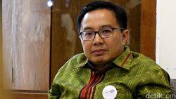 Bursa Calon Ketua MPR F-Golkar: Lodewijk, Azis, Bamsoet hingga Amali