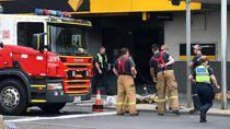 20 Orang Terluka Akibat Aksi Bakar Diri Seorang Pria di Australia