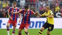 Deretan Pemain yang Digaet Bayern dari Dortmund, Haaland Berikutnya?