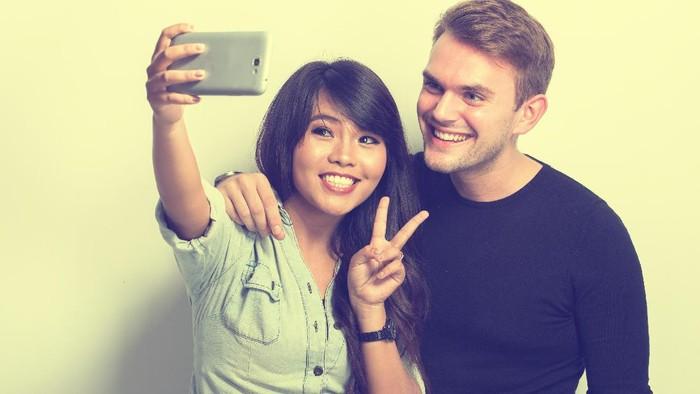 Ilustrasi pasangan kekasih. Foto: Thinkstock