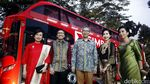 CIMB Niaga Pentaskan Drama Musikal Khatulistiwa