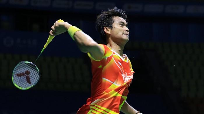Tontowi Ahmad di China Terbuka Super Series Premier 2016