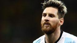 Icardi Berharap Messi Kembali Bela Timnas