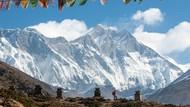 Virus Corona Masuk Nepal, Traveler Perlu Hati-hati