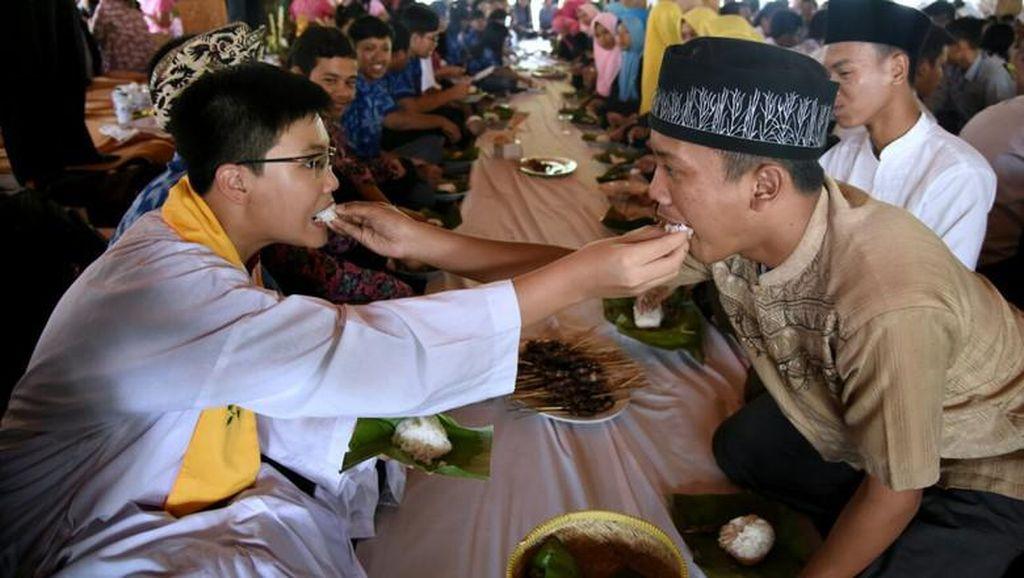 Menyejukkan, Potret Toleransi Beragama dari Samarinda hingga Papua