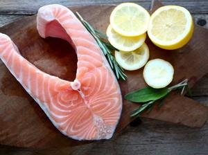 Sesi Bercinta Lebih Nikmat Berkat Santap Ikan