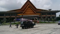 Pemprov Riau Siapkan Anggaran BLT untuk Warga Terdampak Corona