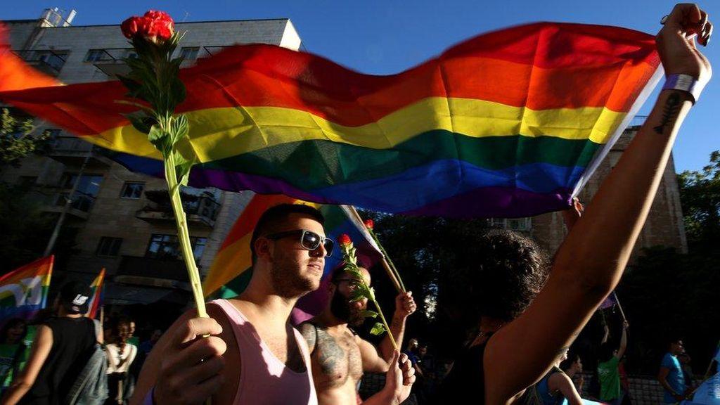 Sebut Agama Yahudi Anjurkan Hukuman Mati bagi LGBT, Rabbi Israel Dikecam