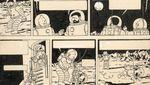 Langka Banget! 7 Komik Tintin Ini Terjual Miliaran Rupiah