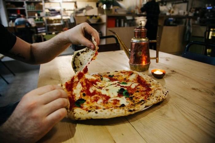 Foto: Rudy Neapolitan Pizza