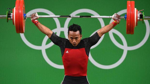 Indonesia sudah mengajukan diri menjadi tuan rumah Olimpiade 2032.