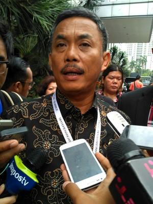 Ketua DPRD DKI: Kolam Air Mancur Rp 620 Juta Itu Sunah