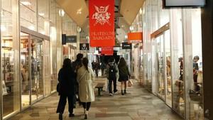Nggak Cuma di Tokyo, Wisata Belanja Seru Juga Bisa di Karuizawa